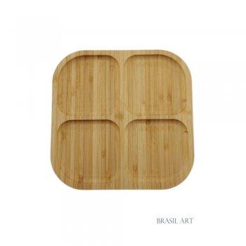 Petisqueira em Bambu M